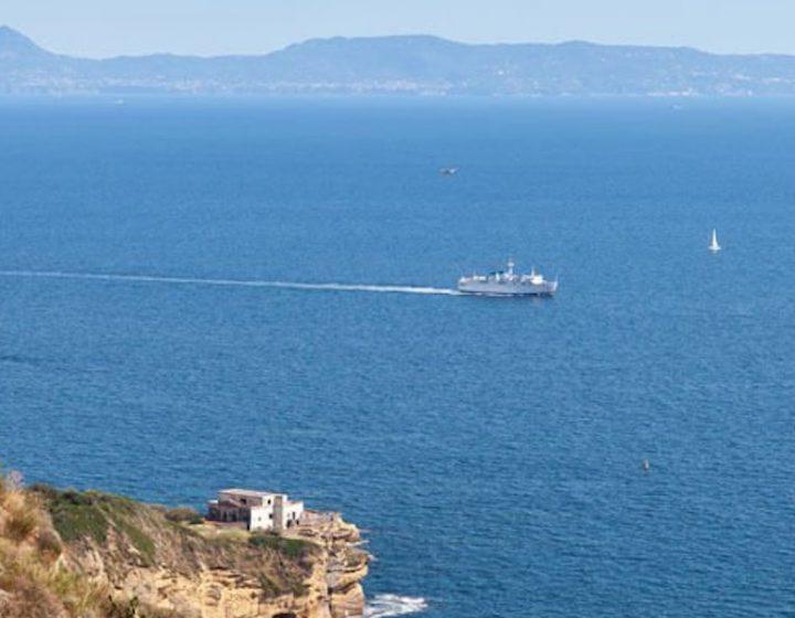 Una settimana in barca a vela dell'esperienza Sail and Taste