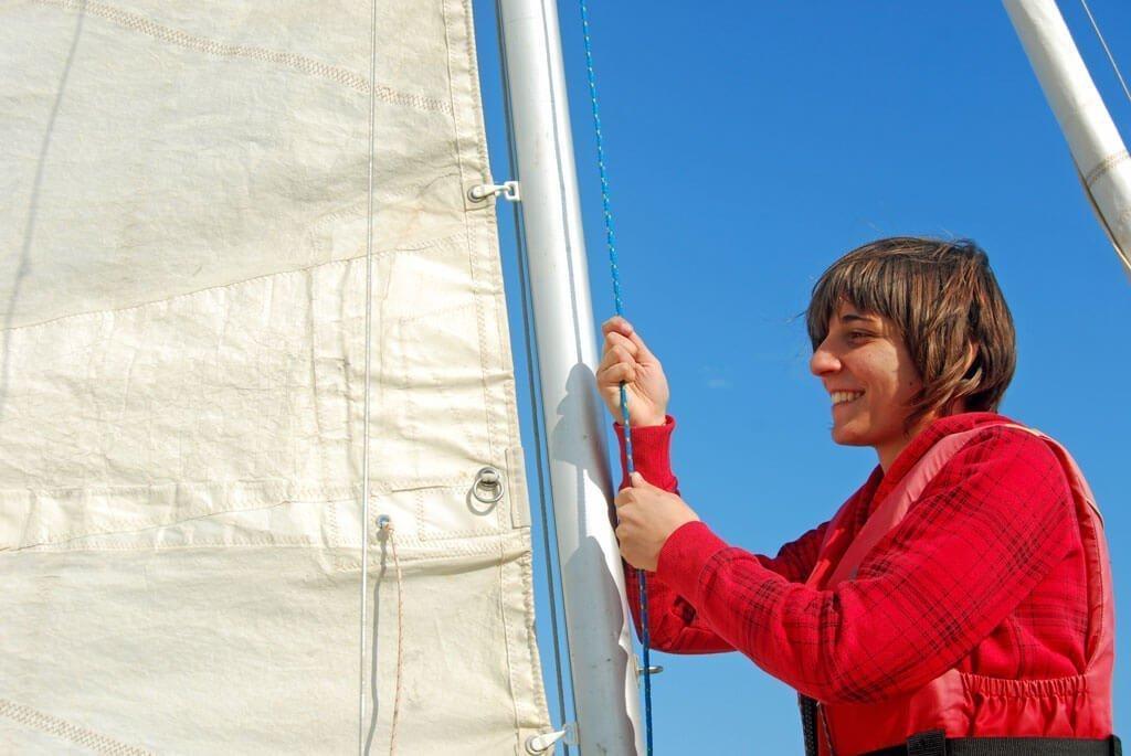 Abbina un corso in barca a vela a Napoli